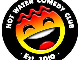 Perform at Hot Water Comedy Club