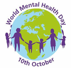 World Mental Health Day 2016