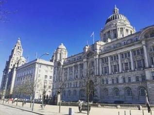 Culture in Liverpool