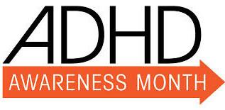 ADHD Awareness Month 2016