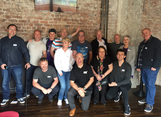 Stand-Up for the Stroke Association