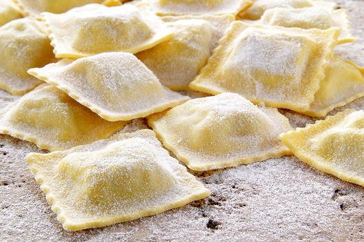 irish fresh pasta