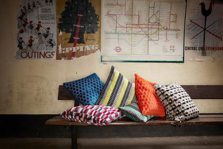 Kirkby Design Velvet Upholstery Fabric Designs