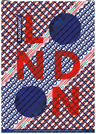 The Fabric of London by Thomas.Matthews