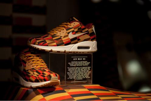 Nike TfL Air m