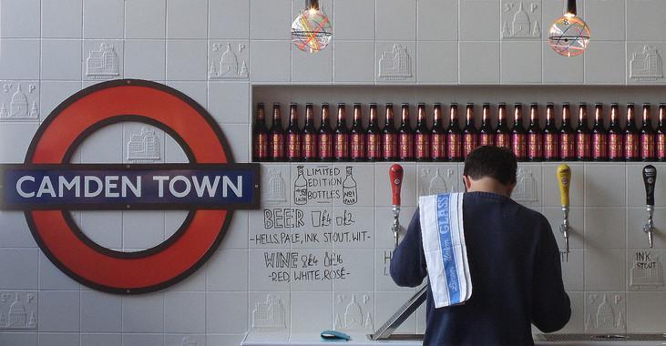 Camden Town Bar