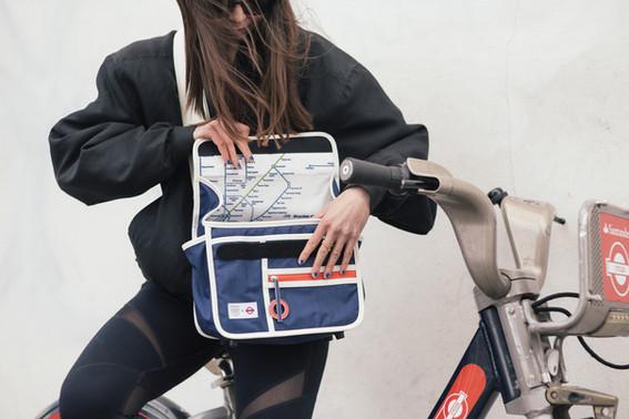 Goodordering Cycle Bag Range
