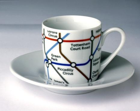 Art Meets Matter Licensed Ceramics Range
