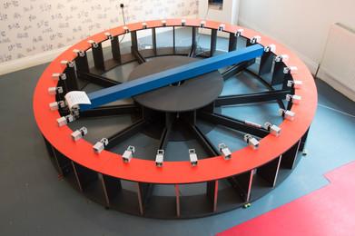 Twitter Machine Designed by Florian Dussopt