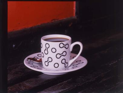 Art Meets Matter Espresso Set