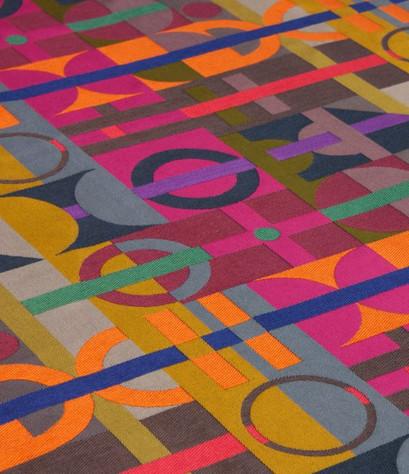 Margo Selby Woven Textile Design