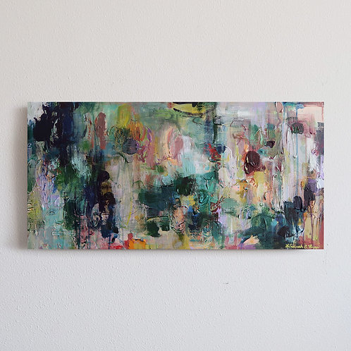 Wonder (15x30)