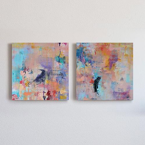 Jazz 1 (12X12) & Jazz 2 (12X12)