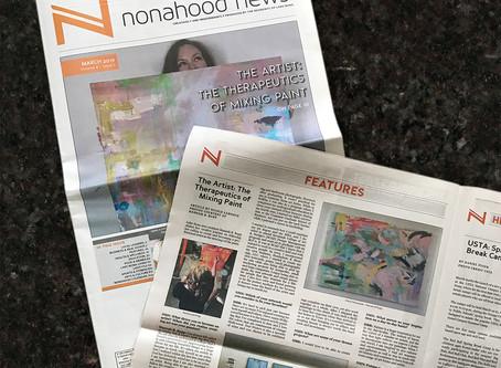 Nonahood News Artist Feature