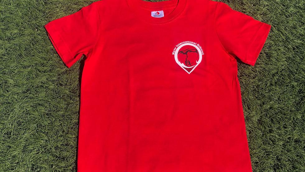 Kid t-shirt S 7-8yo