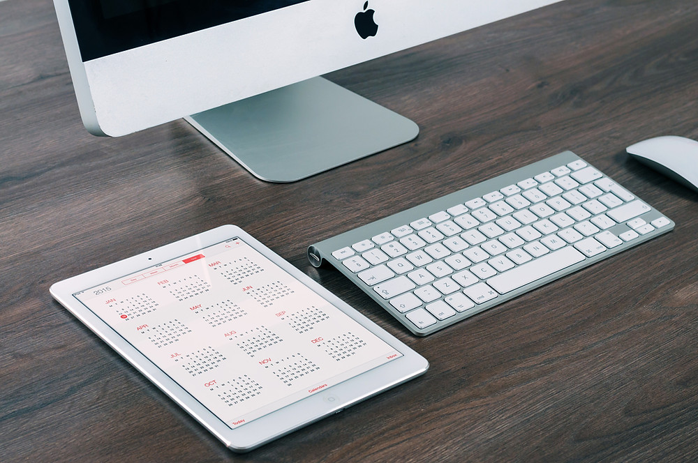 Een weekmenu maken is de oplossing om tijdverlies te vermijden