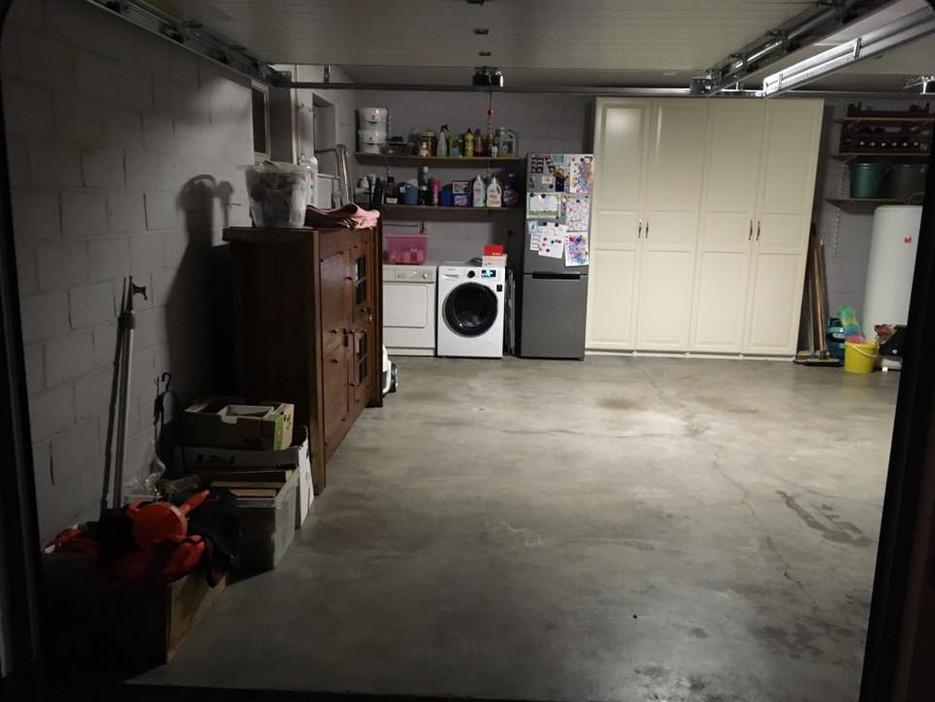 Staat 'garage opruimen' ook al even in jouw to-do-lijst?
