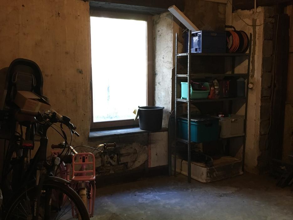 Wil je een propere garage?