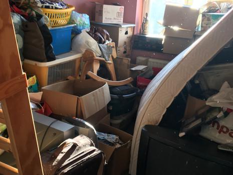 Professioneel jouw kamer laten opruimen?
