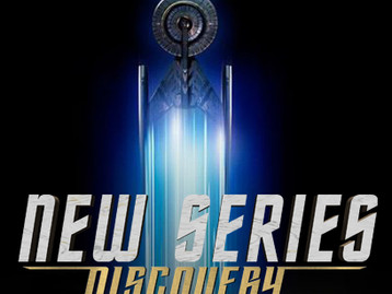 New Series Discovery 1.03.2018