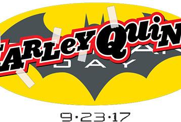 Batman Day September 23!
