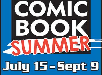 Free Comic Book Summer 2020