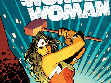 Wonder Woman Day June 3rd!