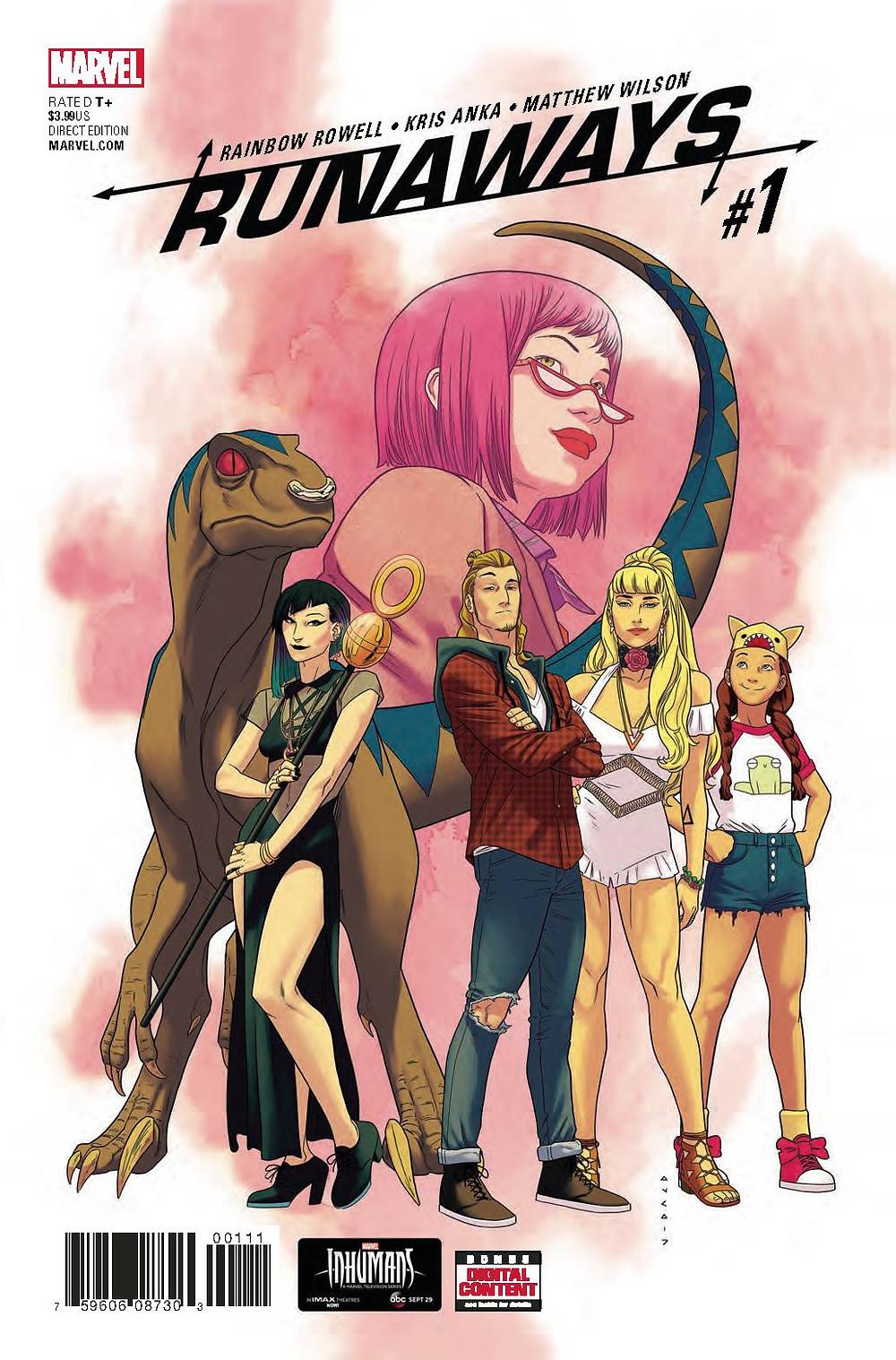 Ms Marvel #15