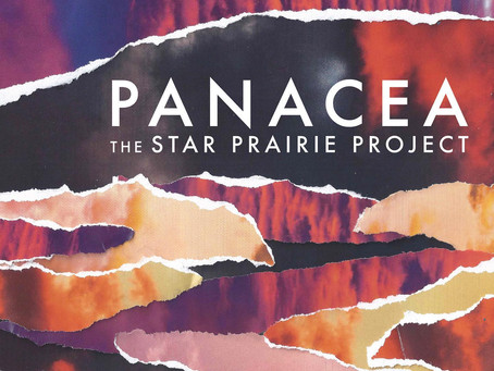 The Classic Hard Rock Stylings of The  Star Prairie Project