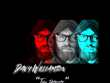 Spotlight Interview With davy williamson