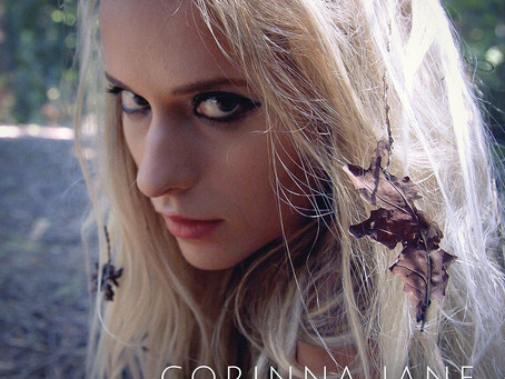 """Corinna Jane Comes In Strong With """"Give Me A Sign"""""""