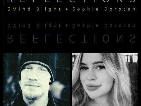 """3mind Blight  Drops a Genre Bending collaboration with """"Reflections"""""""