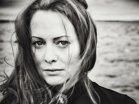Artist Spotlight Interview - pamela claire