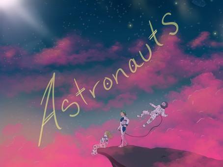 """Fox & Arrows Brings Us A Brilliant Contemporary Pop Single With """"Astronauts"""""""