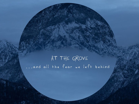 At  The Grove Releases A Progressive Rock Masterpiece