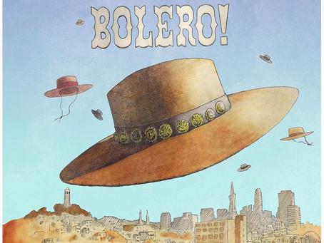 Spotlight Interview With Bolero!