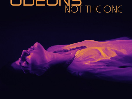 """Odeons leaves their mark with their new single """"Not The One"""""""
