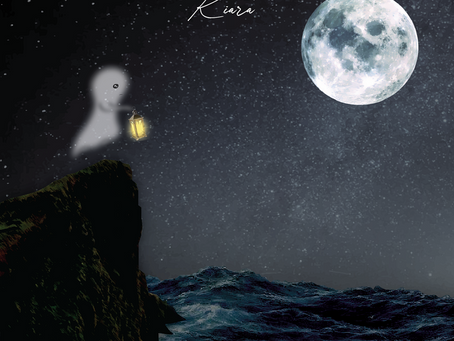A Haunting and deepening set of songs from Kiara will move you