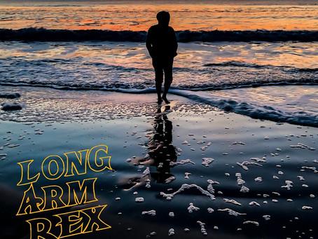 The Reggae Pop Rock love of Long Arm Rex