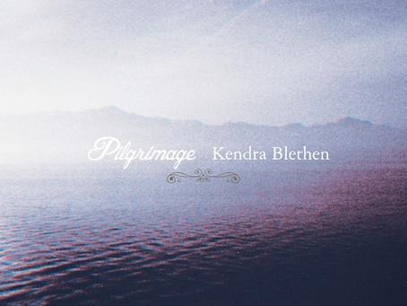 The warming folk sounds of Kendra Blethen