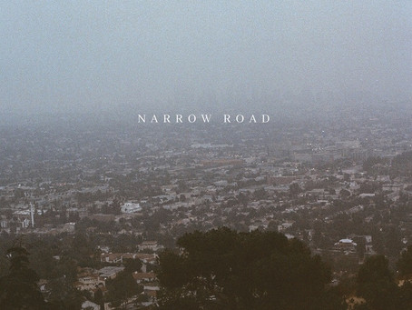 """christina Jule Finds Her Path With """"Narrow Road"""""""