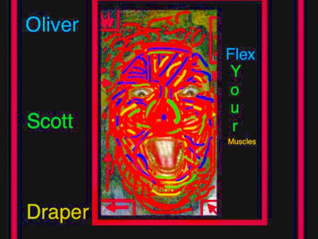 Spotlight Interview With oliver Scott Draper