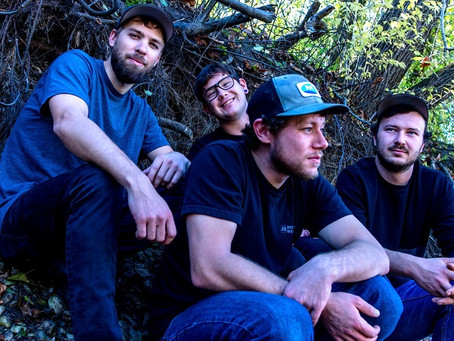 Spotlight Interview With Travesty