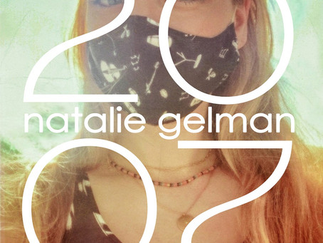 """Natalie Gelman hits the mark a little too well with """"2020"""""""