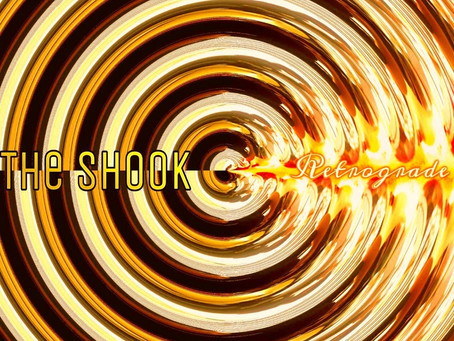 The Shook drops a radio worthy EP