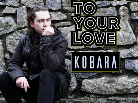 Spotlight Interview With Kobara