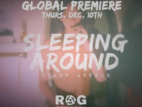 Sleeping Around Global Premier