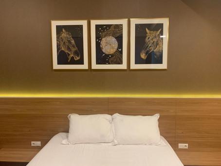 Anandamaya Residence, 2 Bedroom