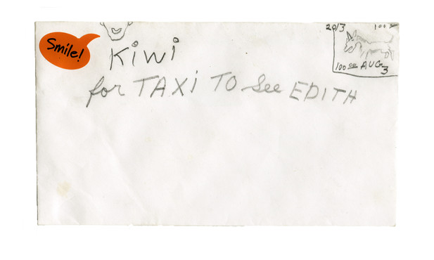 For Taxi to See Edith