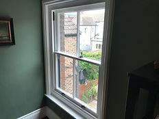 sash window repair Eastbourne